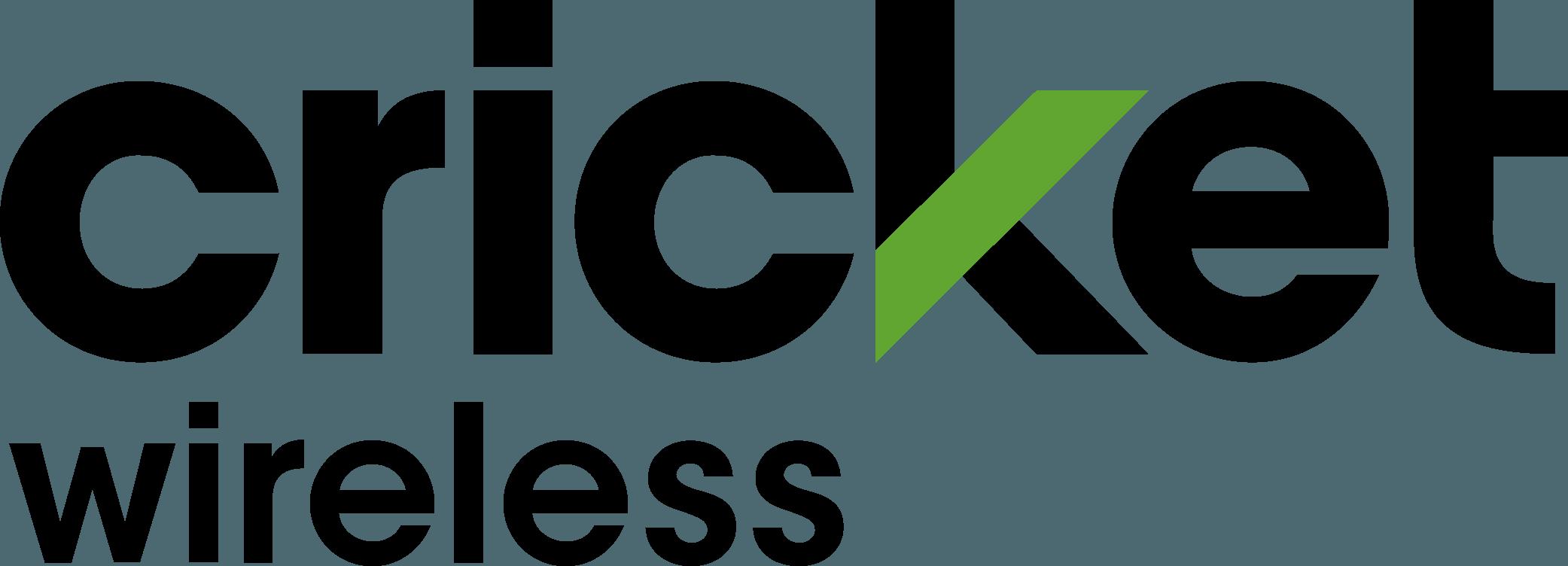 Cricket Wireless Logo Download Vector.