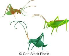 Crickets Illustrations and Clipart. 2,666 Crickets royalty free.