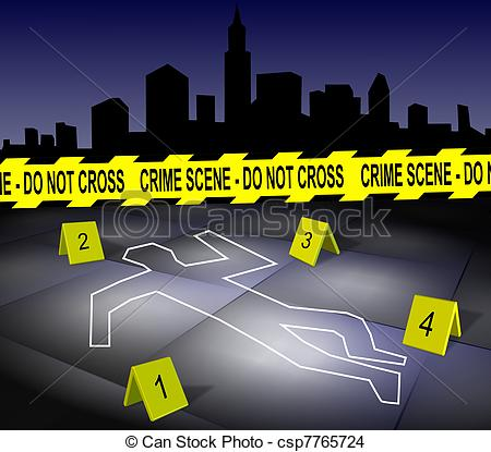 Crime scene investigation Illustrations and Clipart. 581 Crime.