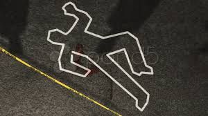 Image result for body outline crime scene clipart.