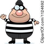 Criminal Clipart.