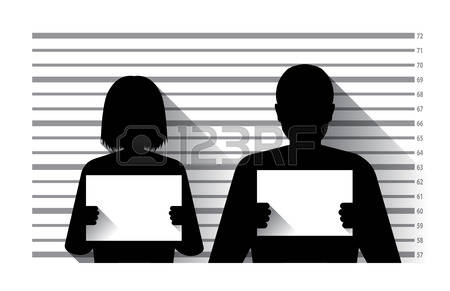 44,596 Criminal Stock Vector Illustration And Royalty Free.