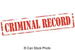 Vector of Criminal.