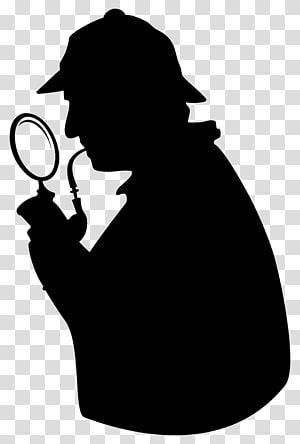 Sherlock Holmes Detective fiction Private investigator Crime.