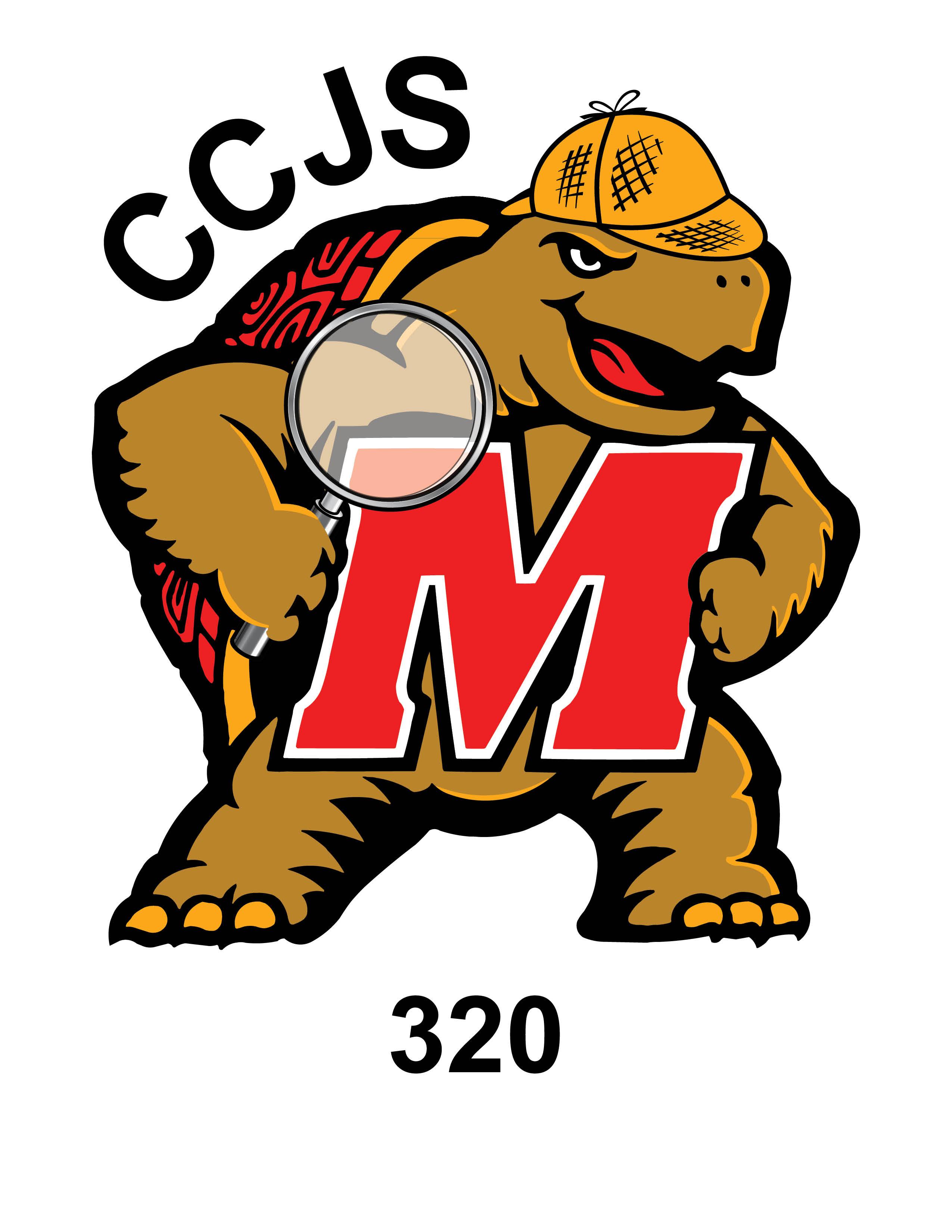 CCJS320.
