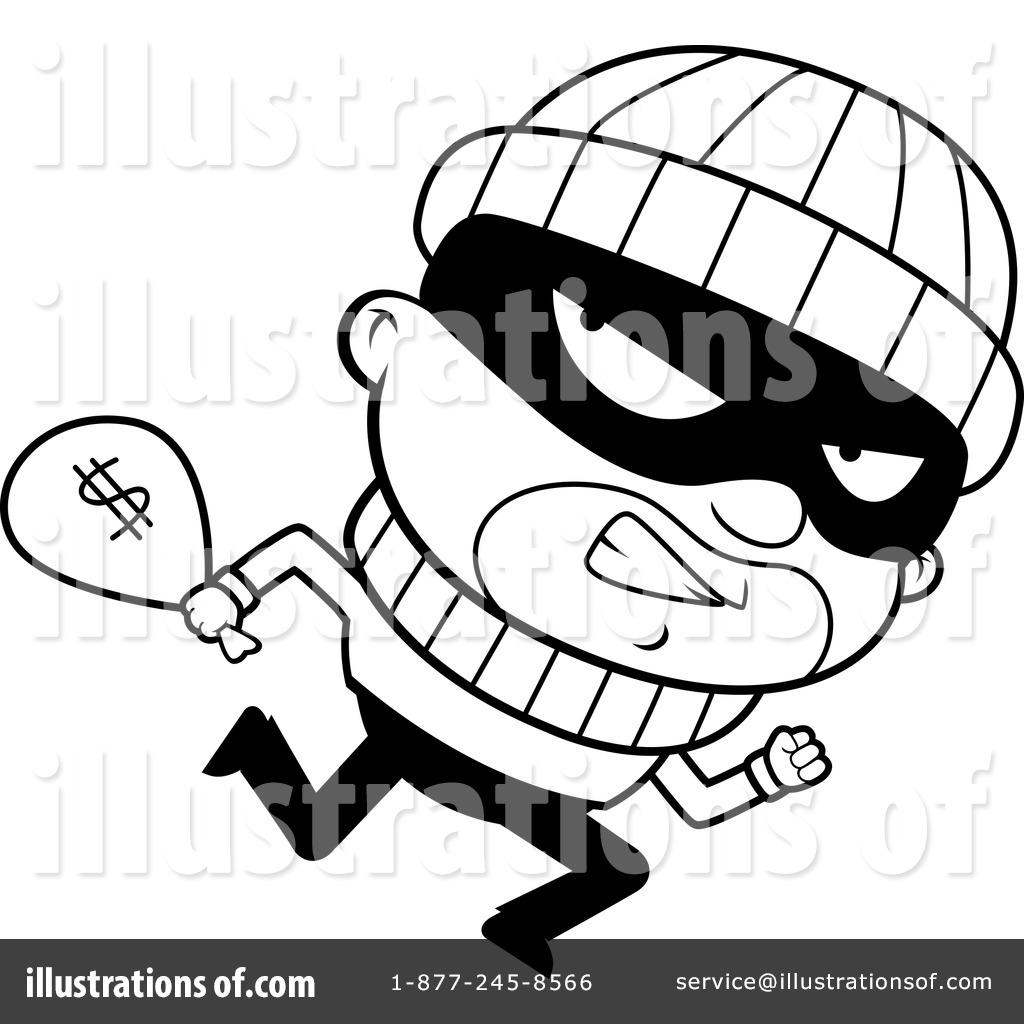 Criminal Clipart #1160103.