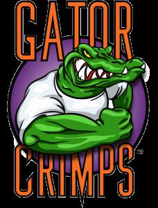 Gator Crimps™.