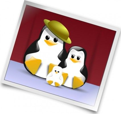 Free clip art penguin Free vector for free download (about.