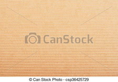 Clip Art of Crinkled cardboard background.