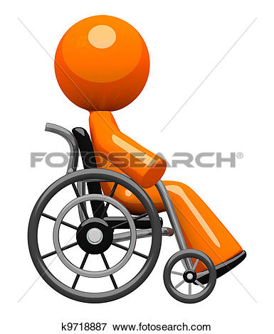 Crippled Clip Art and Stock Illustrations. 146 crippled EPS.