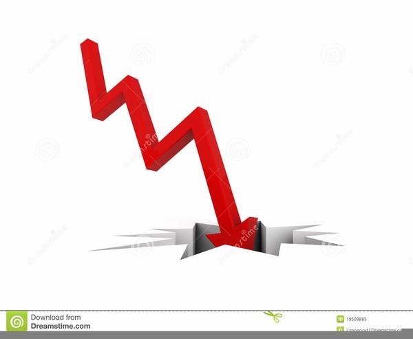 Financial Crisis Clipart.
