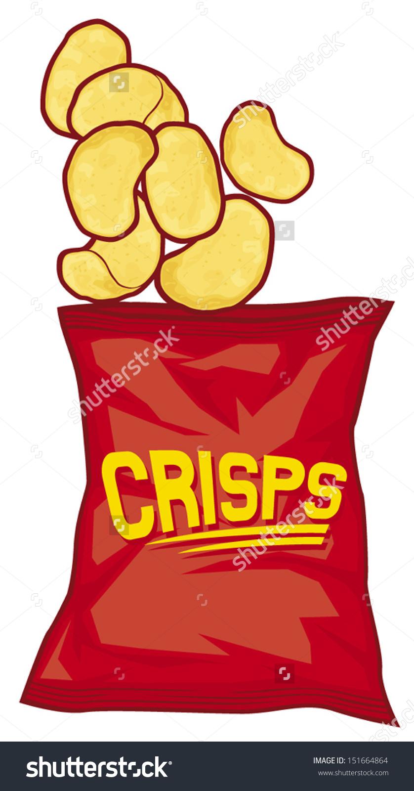 Crisp Clipart.