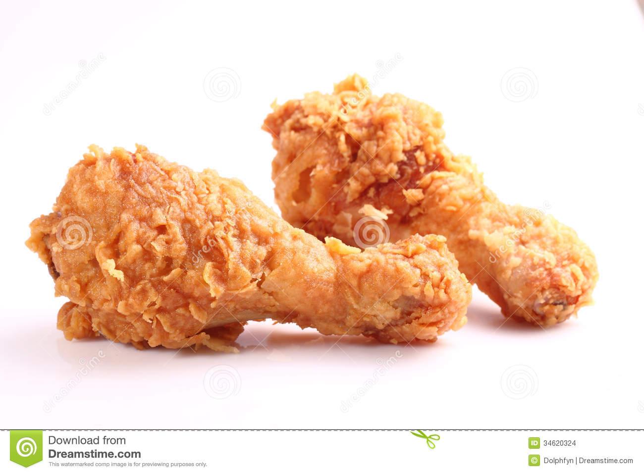 Popcorn Chicken Transparent Background Clipart.