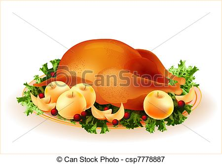 Roast duck Clipart Vector Graphics. 253 Roast duck EPS clip art.