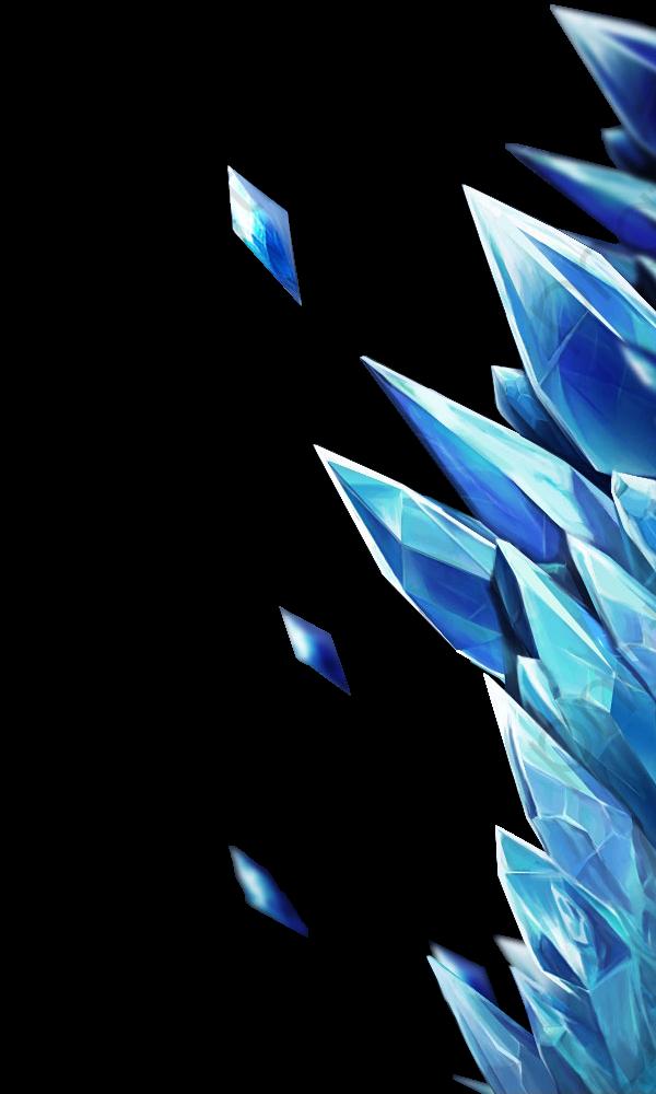 Cristal, Cristal, Azul, Cristal PNG Imagem para download gratuito.