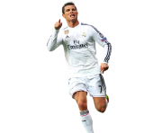 RONALDO PNG Clipart Free Images.