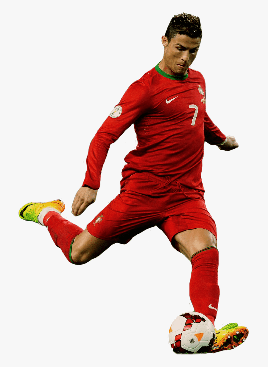 Cristiano Ronaldo Png Portugal , Free Transparent Clipart.