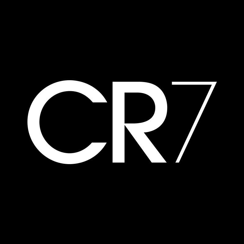 NEW CR7 LOGO PNG 2019.