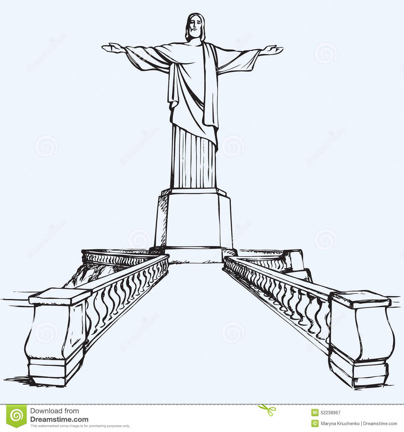 Cristo Stock Illustrations.
