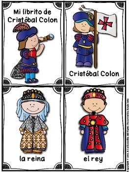 Cristobal Colon.