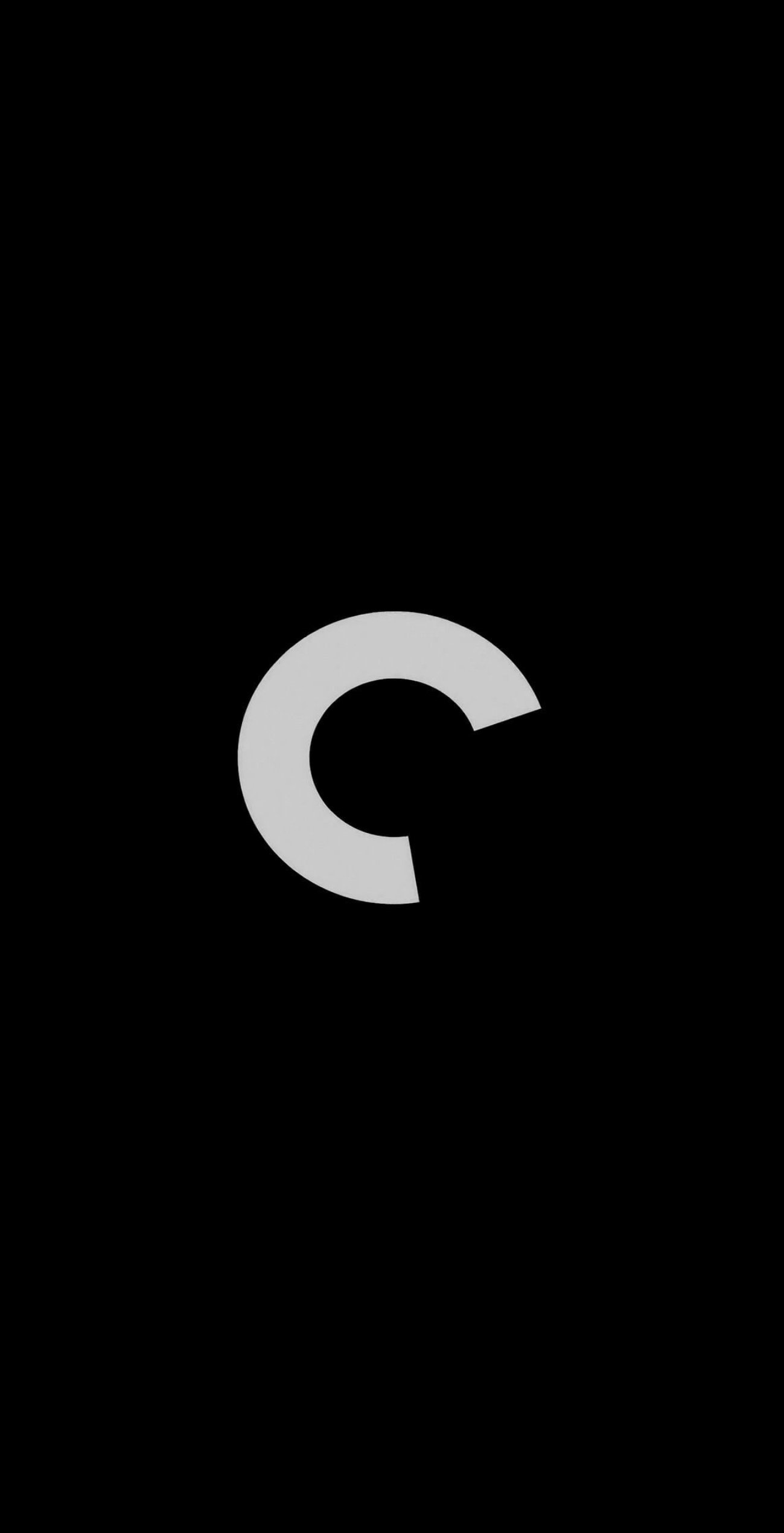 I made a Criterion logo phone wallpaper for you guys and.