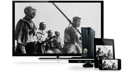 Criterion on Hulu Plus.