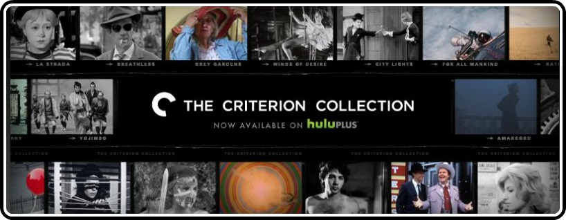 Criterion Adds New Search Options For Their Hulu Plus Channel.