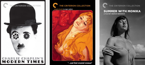 All Criterion Films Streaming Free on Hulu This Weekend (in the US.