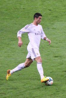 Cristiano ronaldo portugal clipart.