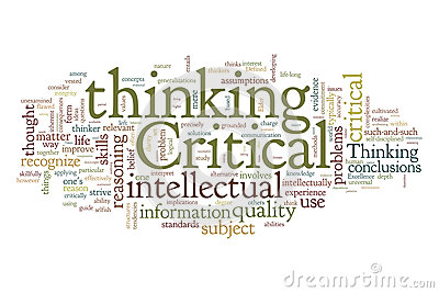 critical thinking clipart clipground