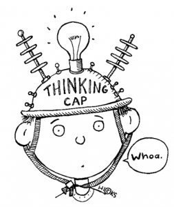 Critical Thinking: What's it Good For? (Part 2).