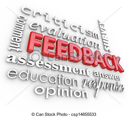 """Is """"CRITICISM"""" good or bad?."""