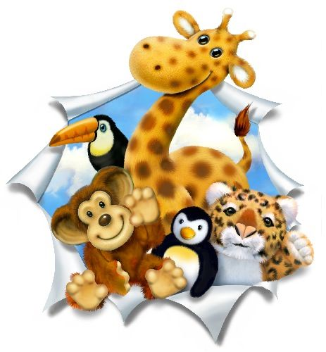 1000+ images about Critter clip art on Pinterest.