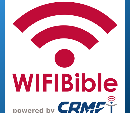 What CRMF Does: (Part 2) WIFIBible.