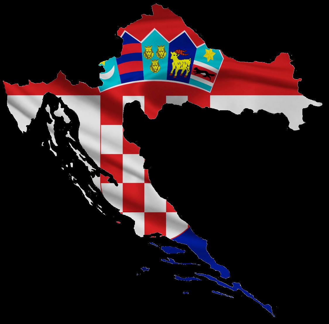 Croatia PNG Transparent Croatia.PNG Images..