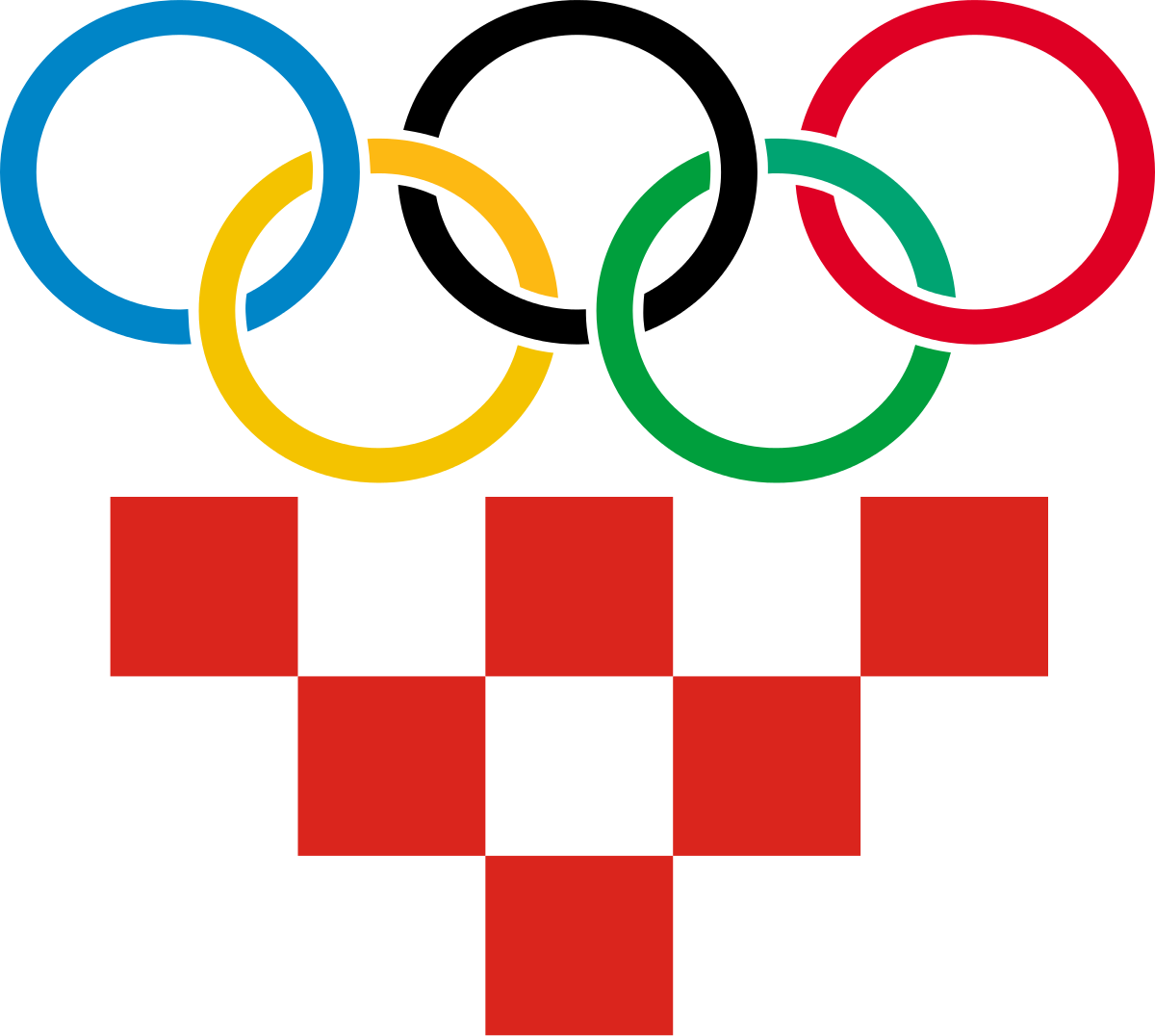Croatian Olympic Committee.