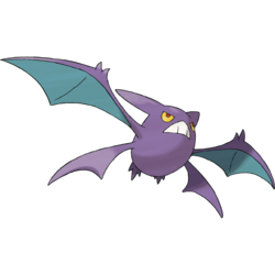 Crobat (Pokémon).