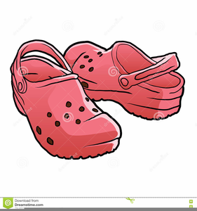 Croc Clipart.