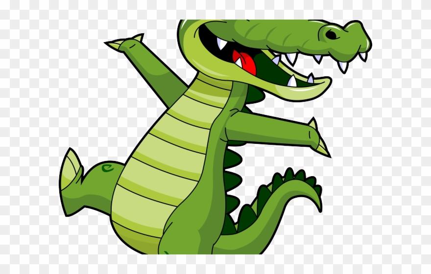 Half Life Clipart Alligator.