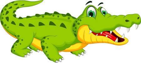 Croc clipart 2 » Clipart Portal.