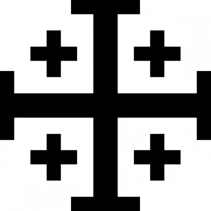Free Cross Clipart.