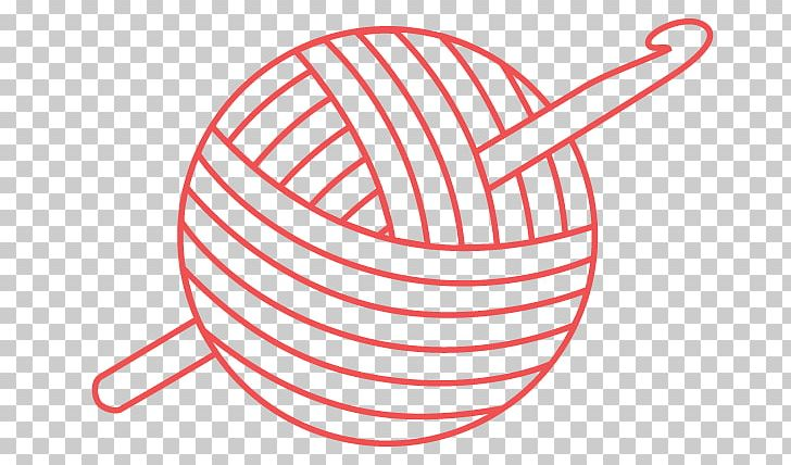 Crochet Hook Knitting PNG, Clipart, Area, Black And White, Circle.