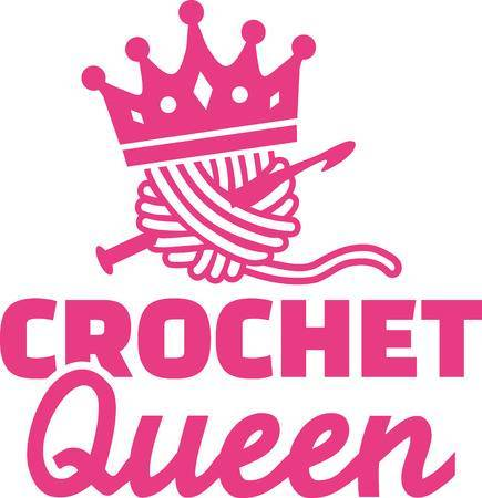 Free crochet clipart images 3 » Clipart Portal.