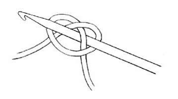 Pics For > Crochet Hook Drawing.