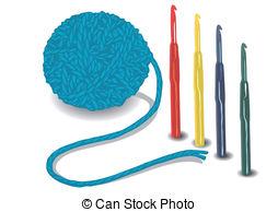Crochet Clipart and Stock Illustrations. 5,492 Crochet vector EPS.