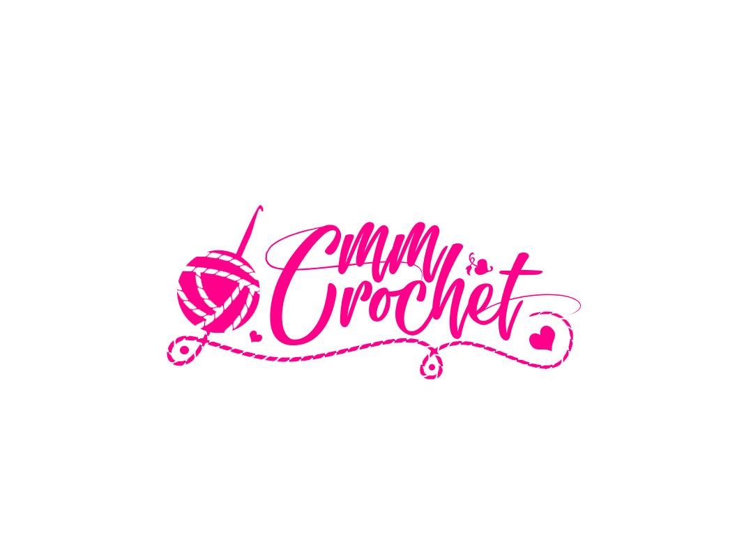 Logo MM Crochet by CHIRINOSDSGN on Dribbble.