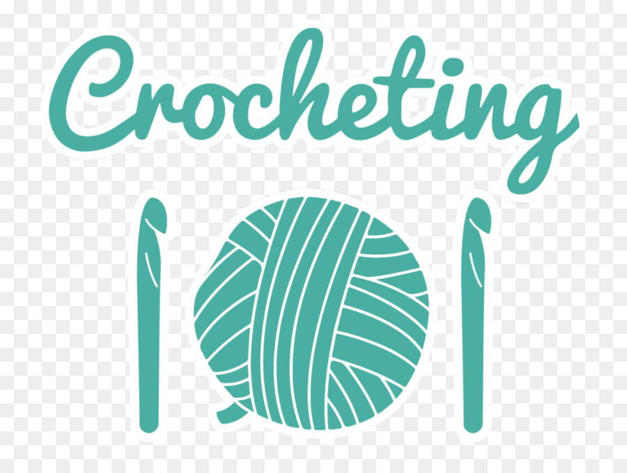 Crochet Hooks Knitting Stitch Clip art.