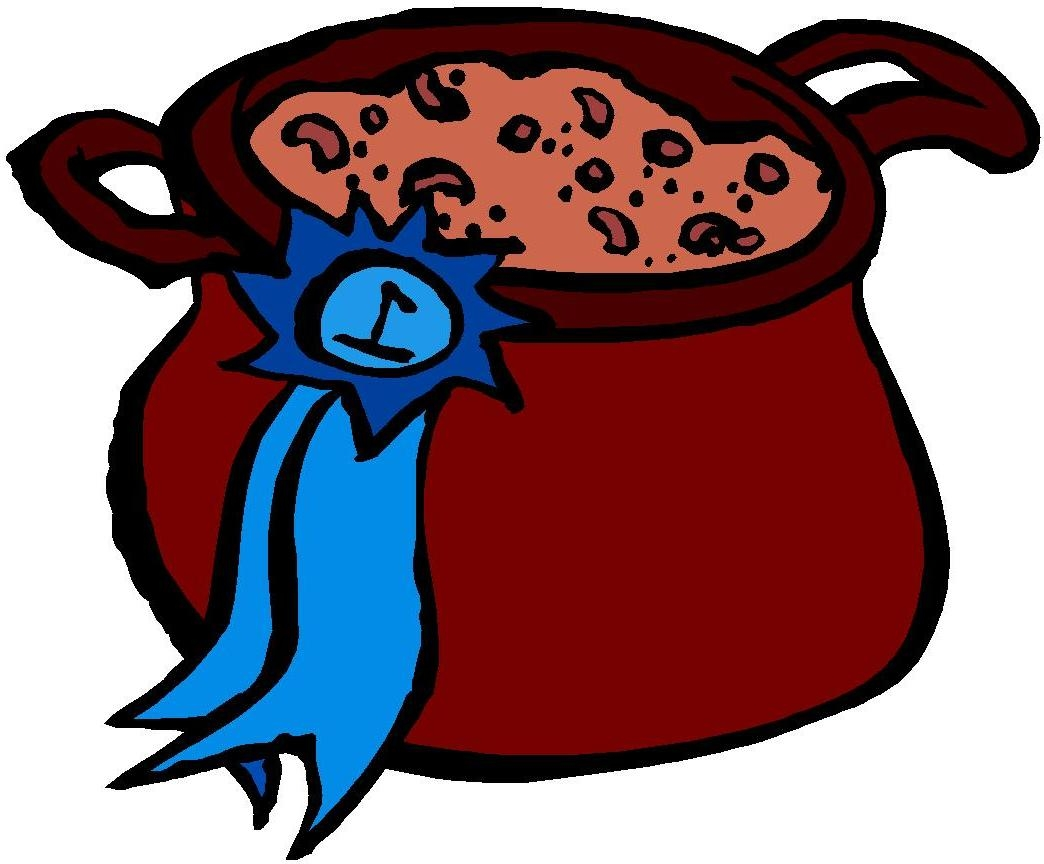 Chili clipart Lovely Best Free Crock Pot Chili Clipart Drawing.