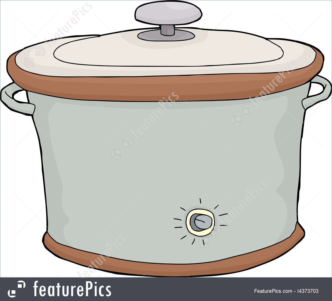 Crock Pot Clip Art Www.imgkid.