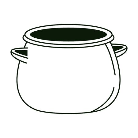 738 Crock Pot Stock Vector Illustration And Royalty Free Crock Pot.